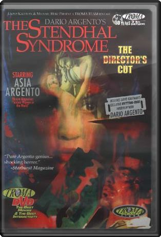 The Stendhal Syndrome (Special Edition)