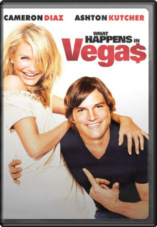 What Happens in Vegas (Widescreen)