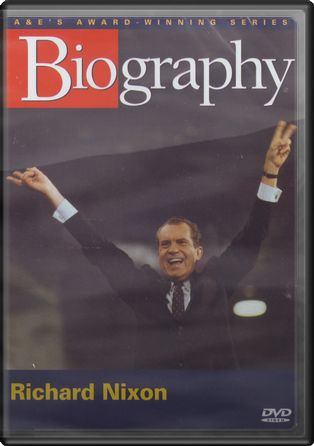 Richard Nixon - Man and President