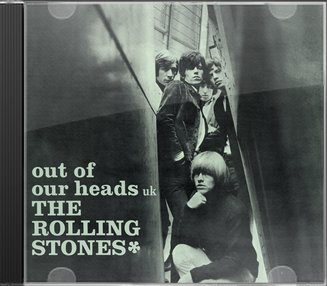 Out of Our Heads (UK) (Remastered)