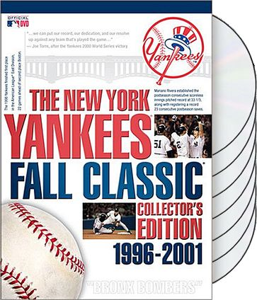 New York Yankees: Fall Classic Collector's