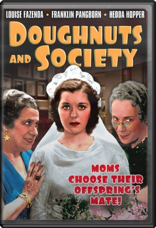 Doughnuts and Society