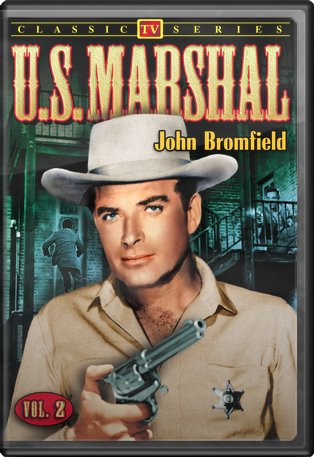 U.S. Marshal - Volume 2: 4-Episode Collection