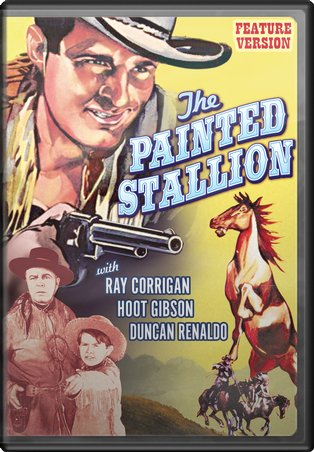The Painted Stallion (Feature-Length Version)