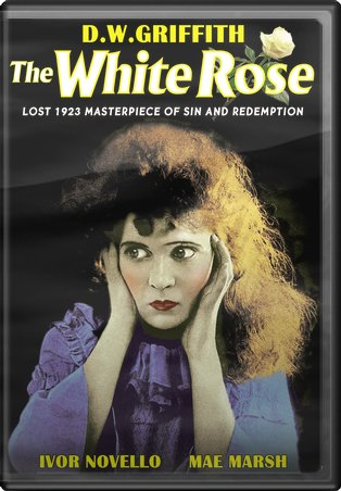 The White Rose (Silent)