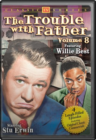 Volume 8 - Willie Best Collection