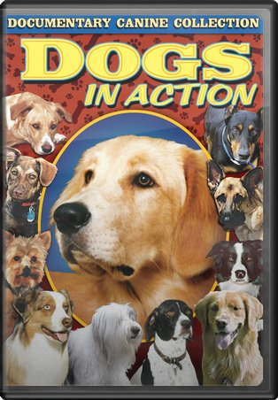 Dogs in Action, 1934-1955
