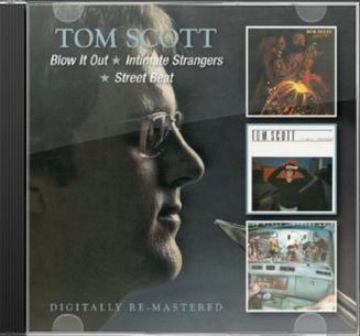 Blow It Out / Intimate Strangers / Street Beat