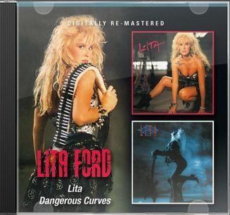 Lita / Dangerous Curves (2-CD)