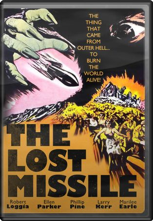 The Lost Missile (Full Screen)