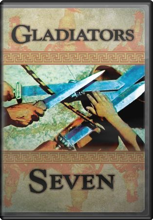 Gladiators Seven (Widescreen)