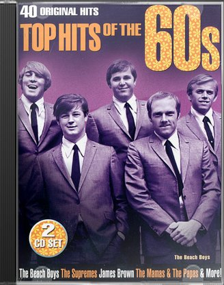 Top Hits of the 60s