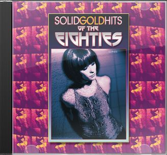 Solid Gold Hits of the Eighties, Volume 1 (2-CD)