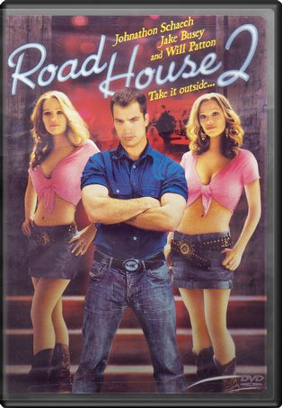 Road House 2: Last Call (Widescreen)