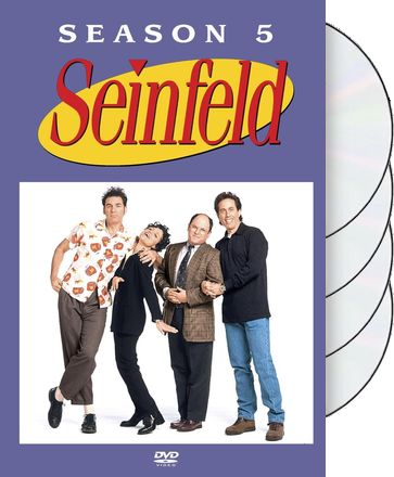 5th Season (4-DVD)
