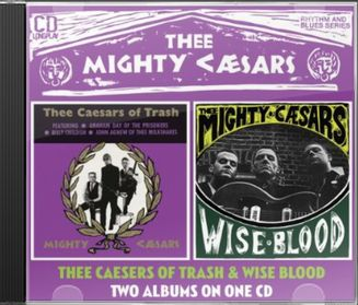 Thee Caesars of Trash / Wiseblood