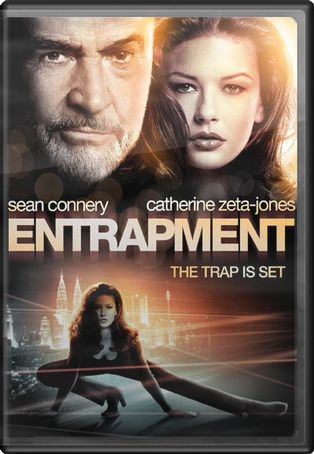 Entrapment (Widescreen) (Special Edition)