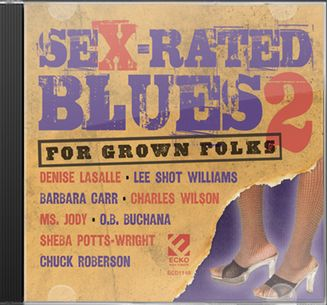 Sex-Rated Blues 2