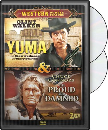 Yuma / Proud And Damned (2-DVD)