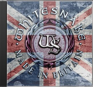 Made in Britain / The World Record (Live) (2-CD)
