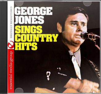 George Jones Sings Country Hits