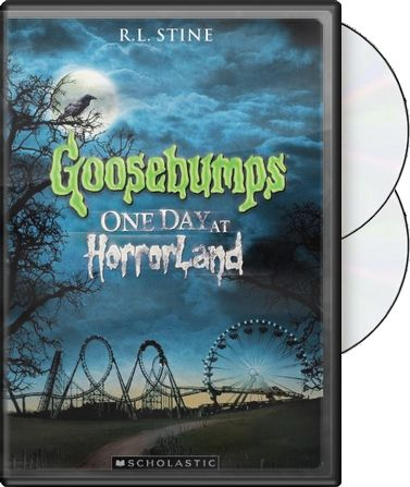 Goosebumps - One Day at Horrorland / Go East