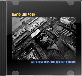 Greatest Hits [Deluxe Edition] (CD + DVD)