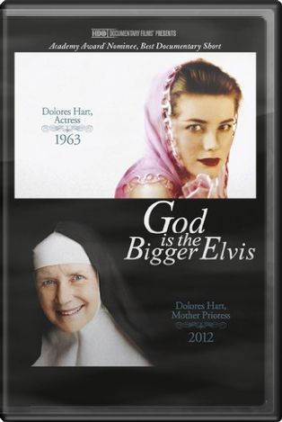 God is the Bigger Elvis - The Remarkable Story of