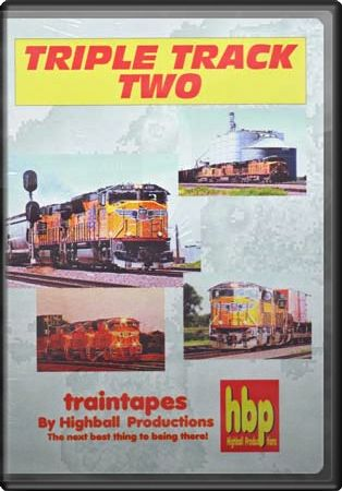 Triple Track Two