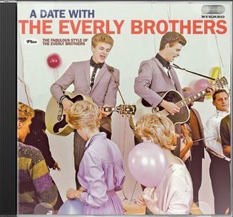 A Date with the Everly Brothers / The Fabulous