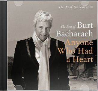 Anyone Who Had A Heart: Art Of The Songwriter