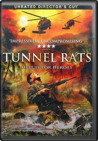 Tunnel Rats (Unrated)
