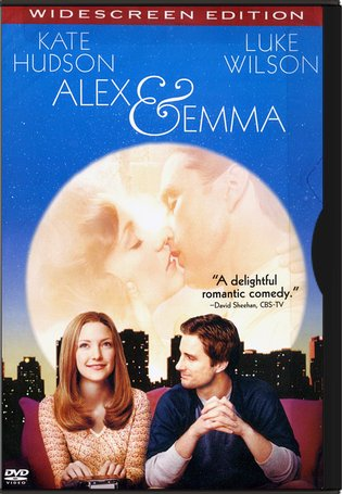 Alex & Emma (Widescreen)