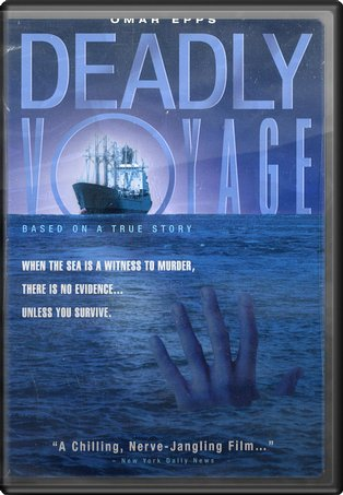 Deadly Voyage (Widescreen)
