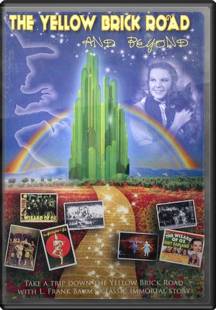 The Wizard of Oz - The Yellow Brick Road and