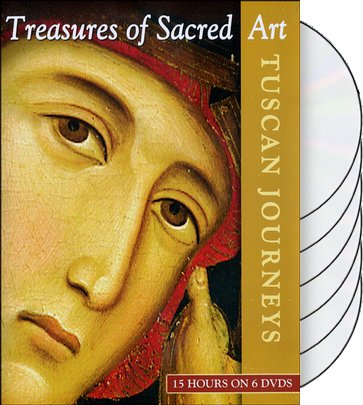 Art - Treasures of Sacred Art: Tuscan Journeys