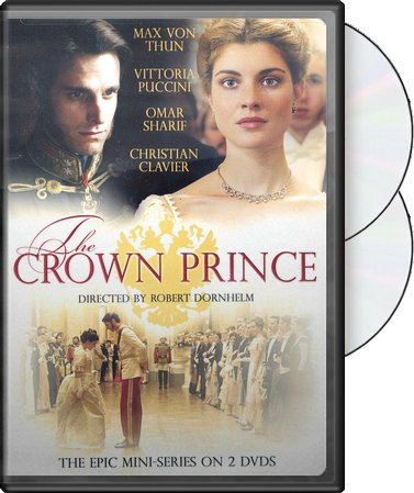 The Crown Prince - Complete Mini-Series (2-DVD)