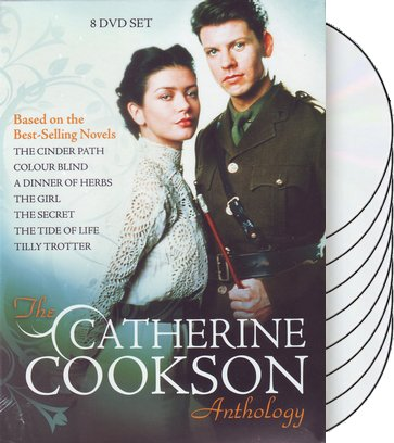 The Catherine Cookson Anthology (8-DVD)