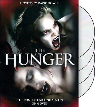 The Hunger - Complete 2nd Season (4-DVD)