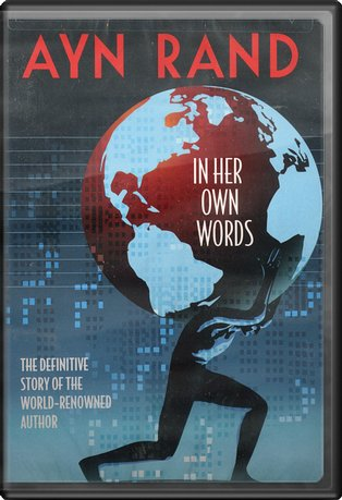 Ayn Rand - In Her Own Words: The Definitive Story