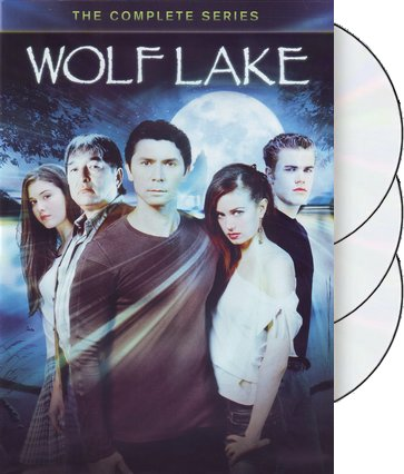 Wolf Lake - Complete Series (3-DVD)
