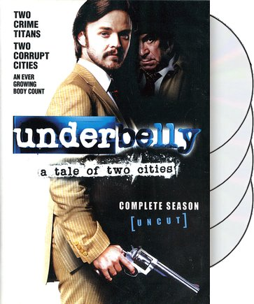 Underbelly: Tale of Two Cities - Complete