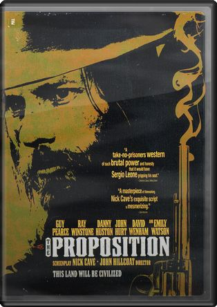 The Proposition (Special Edition Collector's Tin