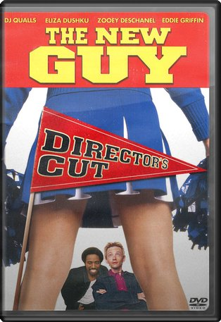 The New Guy (Director's Cut)