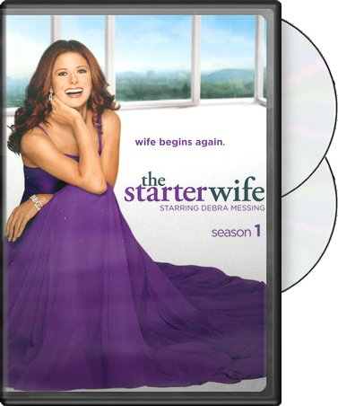 The Starter Wife - Season 1 (2-DVD)
