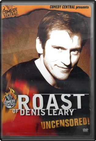 Comedy Central Roast of Denis Leary - Uncensored!