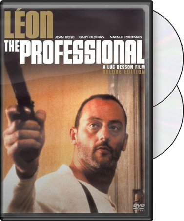 Leon the Professional (Deluxe Edition) (2-DVD)