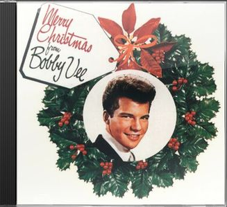 Merry Christmas from Bobby Vee