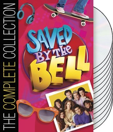 Saved By The Bell - Complete Collection (13-DVD)