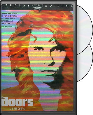 The Doors (Special Edition) (2-DVD)